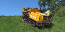 Morooka Trax Carrier 300