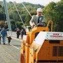 Hire Freeman Iron Bridge
